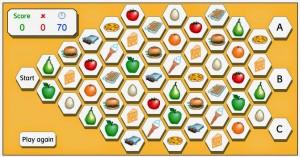 Food Maze