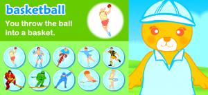 sport-dictionary